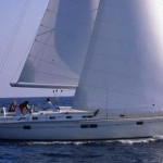 Perry Design Review: Beneteau Oceanis 440
