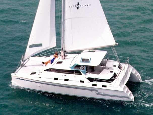 Perry Design Review Pdq 32 Boats Com