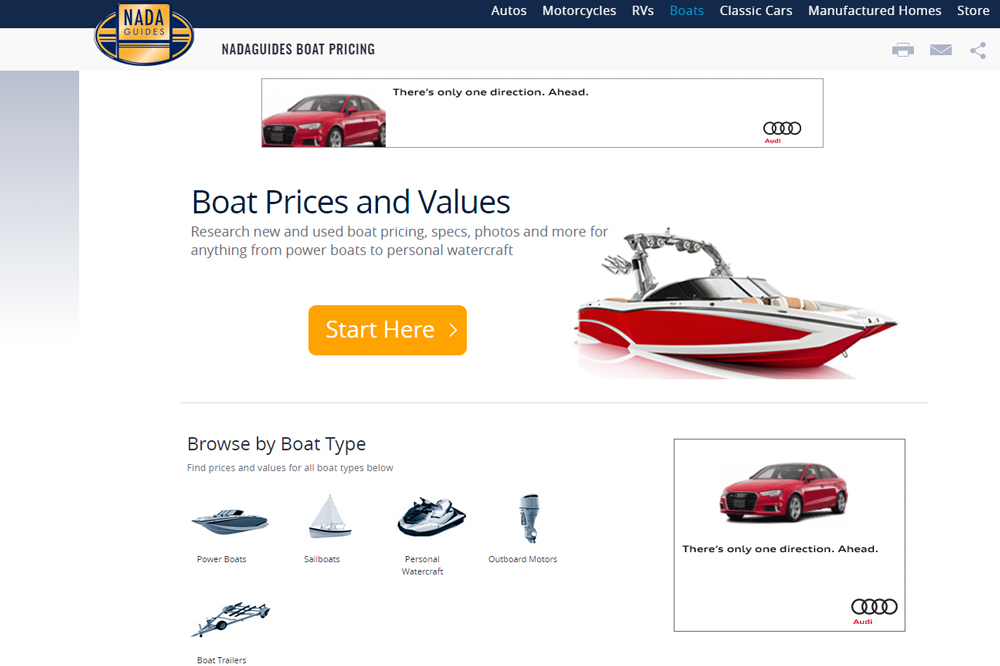 Best Bet Blue Books for Boat Buyers - boats.com