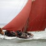 Hess's Bristol Channel Cutter