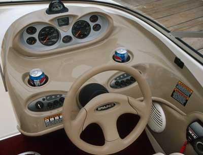 Bayliner 215 Capri Sport LX: America's Runabout - boats com