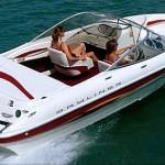 Bayliner 215 Capri Sport LX: America's Runabout