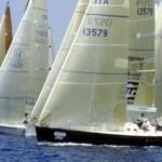 X-Yachts IMX 40: Rocket