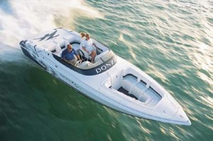 Donzi 28ZXO: Production Sport Boat of the Year
