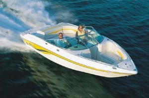 Chaparral 220 SSi: Runabout of the Year