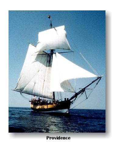 Photo credit Tall Ship Newswire