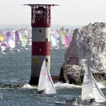 World's Biggest Yacht Race