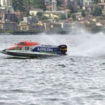 Cappellini Continues Formula One Domination