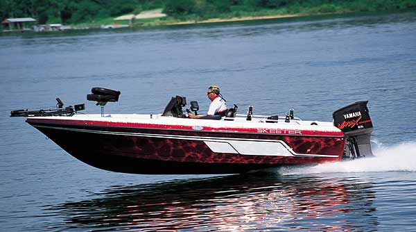 fishing boats walleye boats for sale