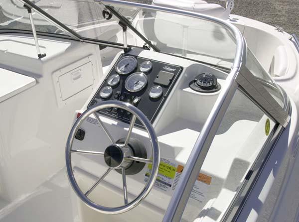 seaswirl striper 1851 triple threat boats com rh boats com  2002 seaswirl striper wiring diagram