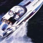 Donzi 38 Daytona: Countdown to Ecstasy