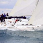 Beneteau First 40.7: No One's Calling Them Beachballs Anymore