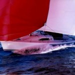 Ultimate Sailboats Antrim 27: Bob Perry Design Review