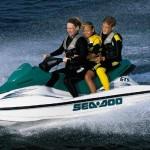 Sea-Doo GTS: Price-Point Performer
