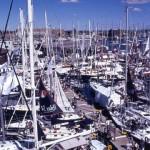 Newport Boat Show Sept. 13-16, 2001