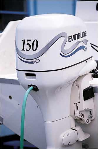 1999 evinrude 200 ficht