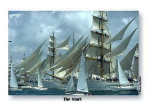 Photos courtesy Tall Ships Newswire