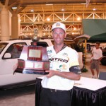 VanDam Wins Classic… Finally