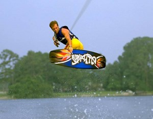 Belmont wakeboards from Hyperlite are among the best-performing, most versatile boards on the market.