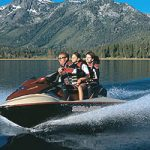 Sea-Doo GTX 4-TEC: Four Strokes on a Fine Canvas