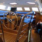 X-Yachts 73: Jeppesen's Giant