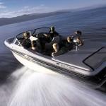 Ski Centurion Elite V-drive: Frequent Flier