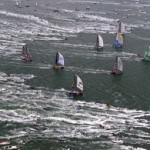 Volvo Ocean Race Starts from Southampton