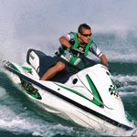 Kawasaki Jet Ski 1200 STX-R: Hybrid Watercraft