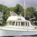 Grand Banks Aleutian Class 64: History Redux