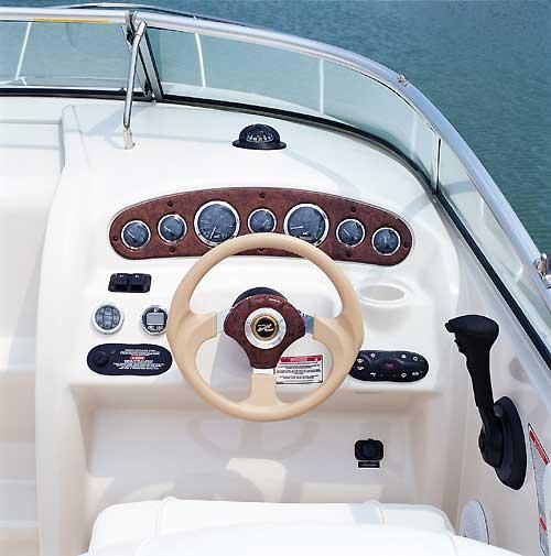 Sea Ray 225 Weekender - boats com