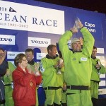 illbruck Challenge Wins First Leg of Volvo Ocean Race