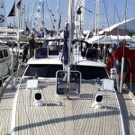 Annapolis Sailboat Show 2001 Report