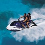 Yamaha WaveRunner GP1200R Earns Top Honor