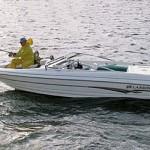 Larson SEi 210 Ski 'n Fish: Quick-Change Artist