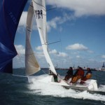 Downwind Sailing