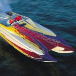Marine Technology 42 Victory Supercat: Performance Test