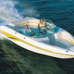Chaparral 220 SSi: Performance Test