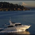 Compass 55 Pilothouse