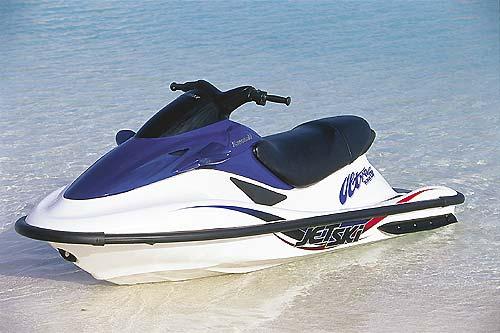 kawasaki ultra 130 di crisp and clean pwc boats com rh boats com Kawasaki Ultra LX Jet Ski Jet Ski Kawasaki Ultra Red
