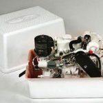 Compact Generators
