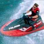 Polaris Pro 1200 PWC