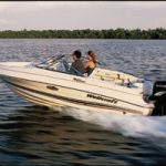 Suzuki DF140 Outboard