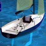 Sportboatz TRX 950