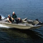 Bass & Walleye Boats: Top Guns, Part IV