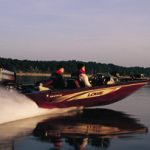 Johnson and Evinrude Outboards: New and Improved