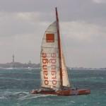 Orange's Jules Verne Attempt Aborted