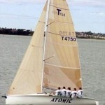 Sailing Fast Upwind