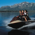 Sea-Doo GTX 4-TEC:  Four-Stroke Earns Innovation Award