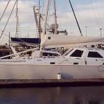 Atlantic 55: Long Distance Cruising Cat