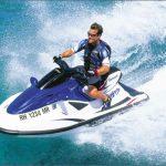 Kawasaki Ultra 130 PWC